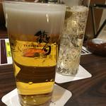 46951621 - 生ビール