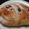 Herb - 料理写真:レーズンパン(240円)