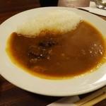 欧風料理 もん - カレーライス