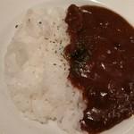 飛騨牛専門 華家 - 食事 ぞうすい、お茶漬け、自家製カレー、冷麺から