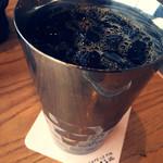 46955952 - アイスコーヒー 量もあり◎