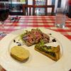イル ソリアーノ - 料理写真:前菜盛り合わせ