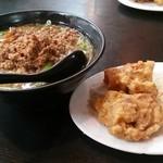 中国料理 幸華 - 特製刀削麺&唐揚げ