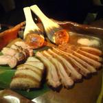 炉とマタギ 新宿店 -