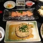 旬鮮台所 Zen - レディース膳 1,200円