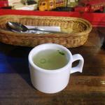 46962205 - スープ(塩味)