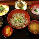 レストラン 異瑠香 - 料理写真: