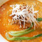 榮鳳 - 四川坦々麺