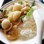 榮鳳 - 半中華飯