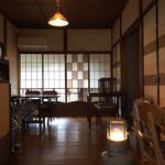 しまうまカフェ - 店内④