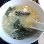 46967099 - スープ
