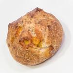 リクロチュール - 料理写真:二種のハーブとチェダーチーズ(400円)