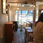 西冨家コロッケ店 -