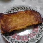 プティ タ プティ - 小倉フレンチトースト