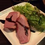Eat&Bar SHARE+S2 - 鴨のロースト