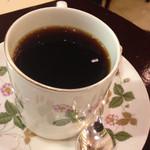 カフェ アマティ - ブレンドコーヒー
