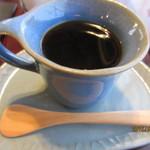 無鹿 - ホットコーヒー