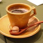 イルネッソ - コーヒー
