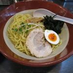 めん蔵 - 胡麻ダレつけ麺