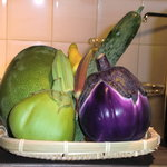 トスカネリア - 長野県より有機野菜