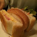 46980208 - サンドイッチ