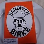 BIRKE -