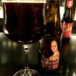FAIRGROUND - バルサミコ酢みたいな味の酸味のあるベルギービール