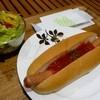 モアカフェ - 料理写真:サルサドック