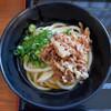 たも屋 - 料理写真:肉ぶっかけ冷