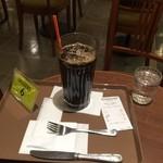 サンマルクカフェ -