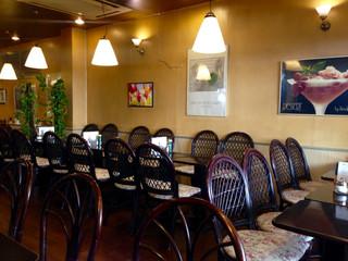 フルーツバスケット - 昔ながらの喫茶店