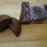 小山菓子店 - チョコレート牛乳菓 マッテルショコラ
