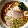一休 - 料理写真:味噌ラーメン670円 野菜炒めがのらないタイプ