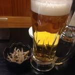 ビール100円『たんと③』 - 100円税別 2016.1