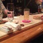 ビール100円『たんと③』 - 俺にタバコを勧めるな 2016.1