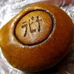 ヴィドフランス - 料理写真:ご当地アンパン¥173円