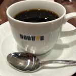 ドトールコーヒーショップ - 安定のドトール