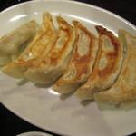 Gyouzanoantei - 極餃子(5個)