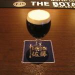 The bar 佐藤 - 「アイリッシュコーヒー」です。