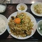 46989398 - スタミナ定食