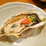 魚金 - 牡蠣