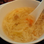46990308 - スープ