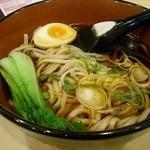 三商巧福 - 湯麺