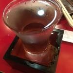 豊丸水産 - 日本酒