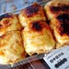 Tanakaya - 料理写真:米麹使用のおまんじゅう