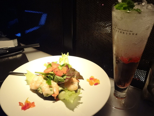 Neo Tokyo Fooding Bar MYSTERIOUS 新宿店|ミステリアス 新宿店>