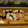 大寿司 - 料理写真:特上寿司2000円