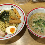 東京豚骨ラーメン 屯ちん - つけ麺