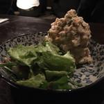 イザナイ - 160126 ポテトサラダ