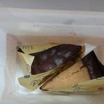 アロハ洋菓子店 - 料理写真:ケーキ